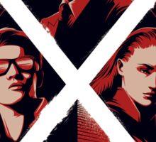 X-Men Apocalypse Sticker