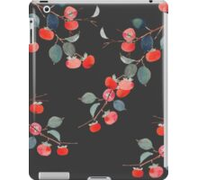 Persimmon Harvest iPad Case/Skin