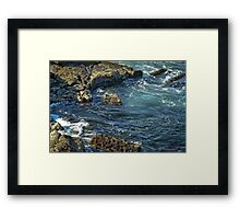 Trip to Wollongong (10) Framed Print