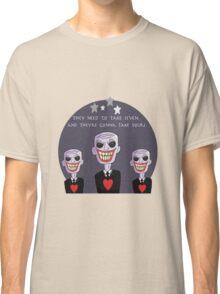 The Gentlemen Classic T-Shirt