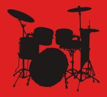 Drum Kids Tee