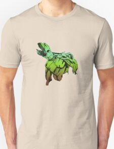 I Am Groot Colorful T-Shirt