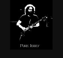 "Jerry Garcia- ""Pure Jerry"" Grateful Dead 1978 Unisex T-Shirt"
