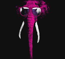 crazy elephant Unisex T-Shirt