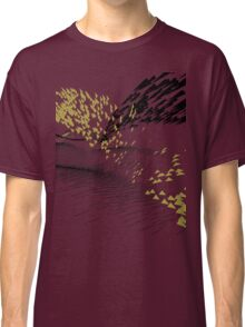 Golden Birds Classic T-Shirt