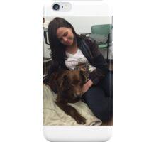 Lana & Lola iPhone Case/Skin