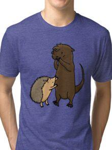 Otterhog Tri-blend T-Shirt