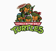 Turtles Time Unisex T-Shirt