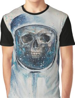 Gabriel Graphic T-Shirt