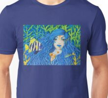 Mother of the Sea [Colored Pencil Artwork] Unisex T-Shirt