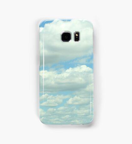 Up Above Samsung Galaxy Case/Skin