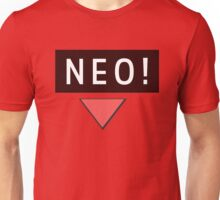 NEO! - Mango Tag Unisex T-Shirt