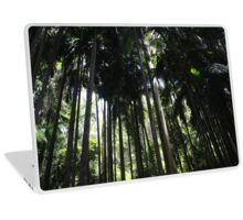 Into The Rainforest  Laptop Skin