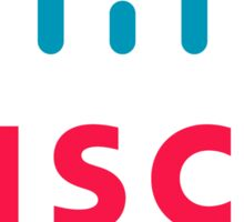 Cisco Logo Splat Sticker