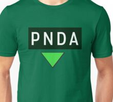 PNDA - Hungrybox Tag Unisex T-Shirt
