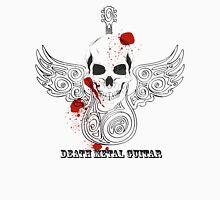 DEATH METAL GUITAR T-Shirt