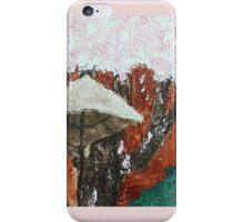 Chatelaine iPhone Case/Skin