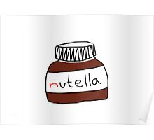 Nutella Poster