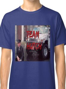 Team Hutch Classic T-Shirt