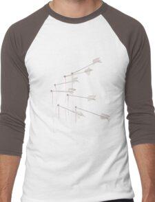 good news for people who love bad news Men's Baseball ¾ T-Shirt