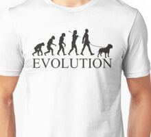 EVOLUTION pitbull Unisex T-Shirt