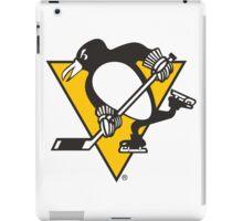 Pittsburgh Penguins hockey iPad Case/Skin