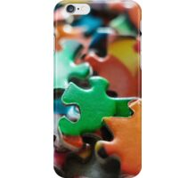 In Pieces iPhone Case/Skin