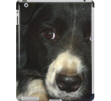 What  mud  ? iPad Case/Skin