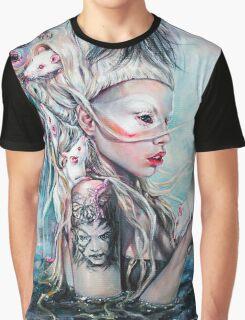 Yolandi The Rat Mistress  Graphic T-Shirt