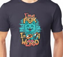 I´m freak Unisex T-Shirt