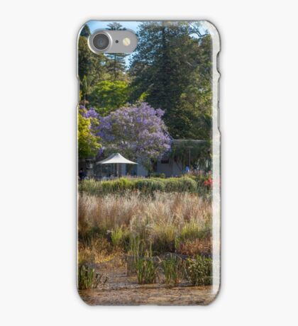Botanical Springtime iPhone Case/Skin