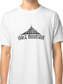 SMSPLogoBlack Classic T-Shirt
