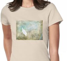 Fanciful and Free Womens Fitted T-Shirt