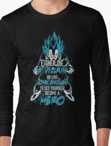 Vegeta Super Saiyan Long Sleeve T-Shirt