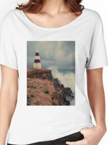 The Obelisk at Robe Women's Relaxed Fit T-Shirt