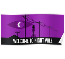 Night Vale Phone Case Poster