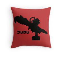 FLCL Kanchi Throw Pillow