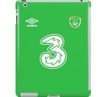 Ireland Football iPad Case/Skin