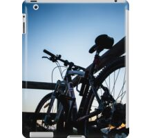 Explore the World iPad Case/Skin