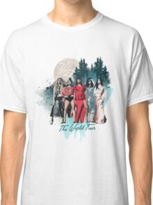 Fifth Harmony - 7/27 (World Tour) Classic T-Shirt