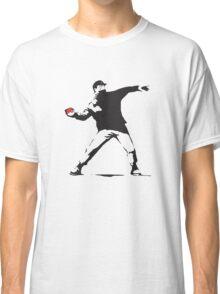 Anarchist Ash Classic T-Shirt