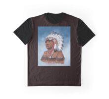 Pride (digital painting) Graphic T-Shirt