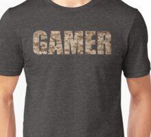 Digital Gamer Unisex T-Shirt