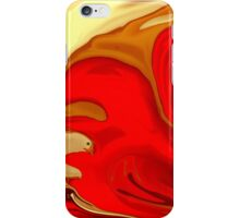 Freedom - Abstract  Art + Products Design  iPhone Case/Skin