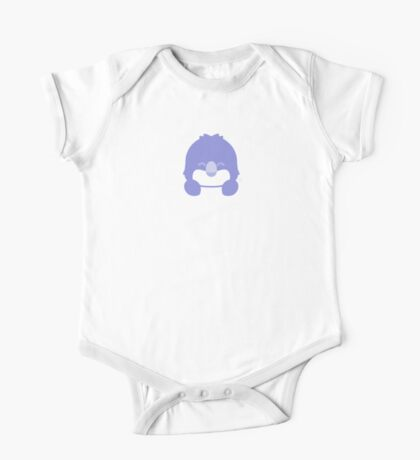 Farthing the Fairy Penguin! One Piece - Short Sleeve