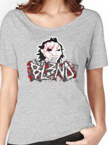 DJ blend Women's Relaxed Fit T-Shirt