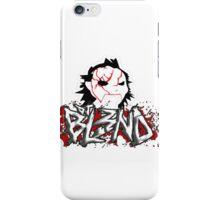 DJ blend iPhone Case/Skin