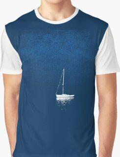 dream blue Graphic T-Shirt