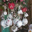 Tea Shop by phil decocco
