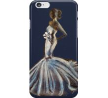 Bride & Bow iPhone Case/Skin